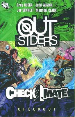 Outsiders & Checkmate (Paperback)