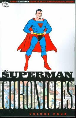 Superman Chronicles TP Vol 04 (Paperback)