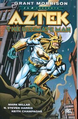 Jla Presents Aztek The Ultimate Man TP (Paperback)