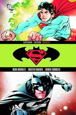Superman & Batman (Paperback)