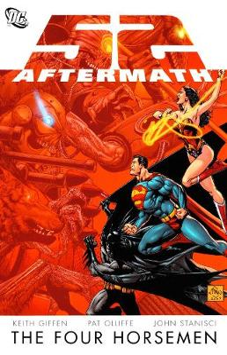 52 Aftermath (Paperback)
