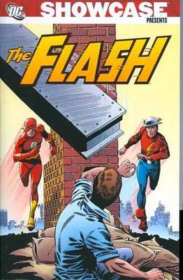 Showcase Presents the Flash: Volume 2 (Paperback)