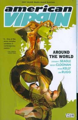 American Virgin TP Vol 04 Around The World (Paperback)
