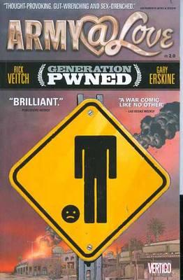 Army @ Love Vol 02; Generation Pwned (Paperback)
