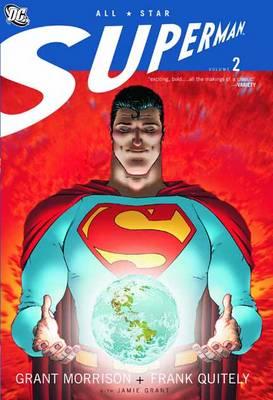 All Star Superman TP Vol 02 (Paperback)