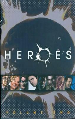 Heroes V. 02 (Hardback)