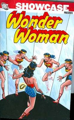 Showcase Presents Wonder Woman Vol. 2 (Paperback)