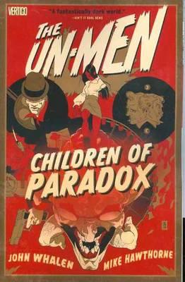 Un-Men Vol. 2 (Paperback)