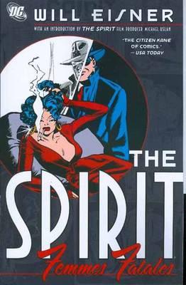 The Spirit (Paperback)