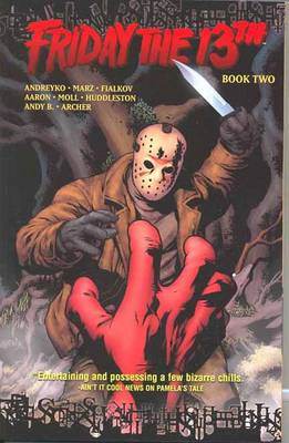 Friday The 13Th Vol. 2 (Paperback)