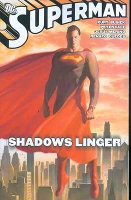Superman (Paperback)