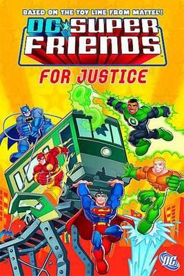 Super Friends (Paperback)