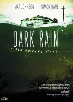 Dark Rain A New Orleans Story SC (Paperback)