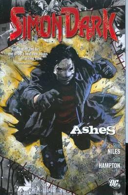 Simon Dark TP Vol 02 Ashes (Paperback)