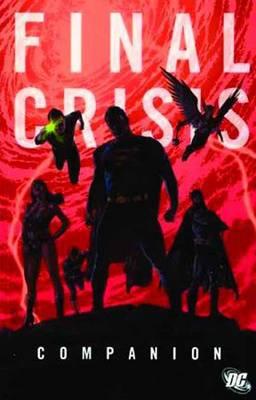 Final Crisis Companion TP (Paperback)