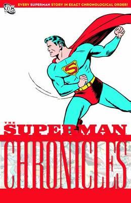 Superman Chronicles TP Vol 07 (Paperback)
