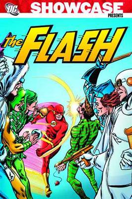 Showcase Presents The Flash TP Vol 03 (Paperback)