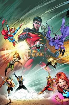 Teen Titans (Paperback)