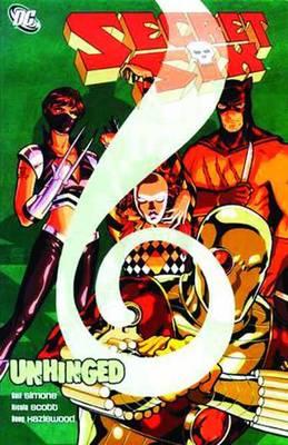 Secret Six: Unhinged (Paperback)