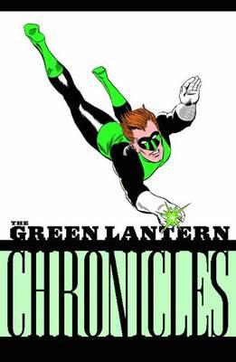 Green Lantern Chronicles TP Vol 02 (Paperback)
