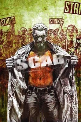 John Constantine Hellblazer: Scab (Paperback)