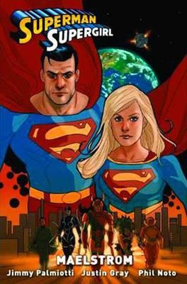 Superman & Supergirl (Paperback)