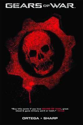 Gears Of War Book One (Hardback)