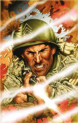 Sgt Rock: The Lost Battalion (Hardback)