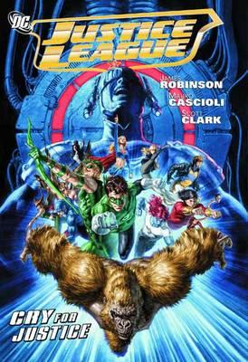 Justice League (Paperback)