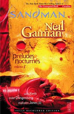 The Sandman Vol. 1 Preludes & Nocturnes (New Edition)