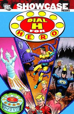 Showcase Presents Dial H For Hero TP (Paperback)