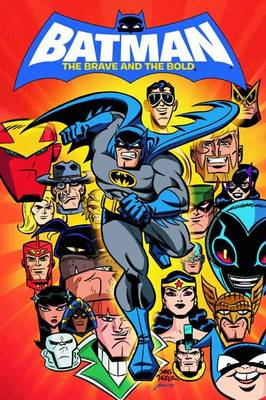 Batman: The Brave and the Bold (Paperback)
