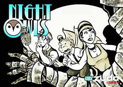 Night Owls Vol. 1 (Paperback)