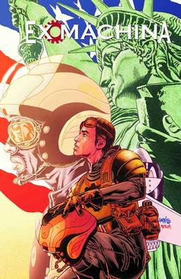 Ex Machina Vol. 9: Ring Out The Old (Paperback)
