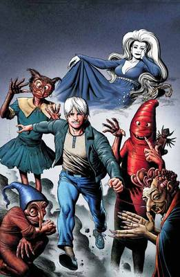 Jack Of Fables Vol. 7 (Paperback)