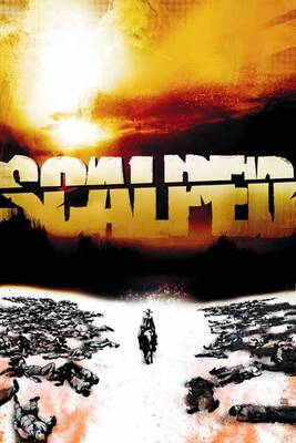 Scalped TP Vol 06 The Gnawing (Paperback)