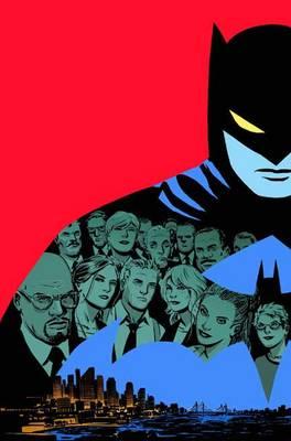 Gotham Central: On the Freak Beat Volume 3 (Hardback)