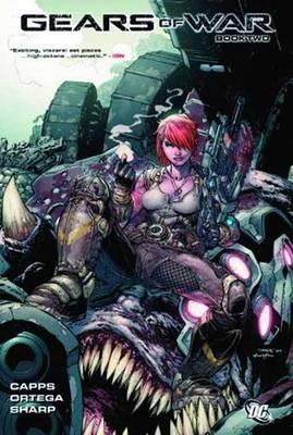 Gears Of War Vol. 2 (Hardback)