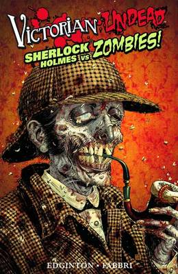 Victorian Undead (Paperback)