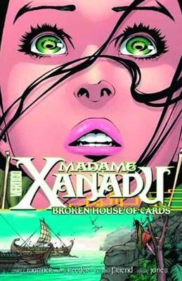 Madame Xanadu Vol. 3 (Paperback)