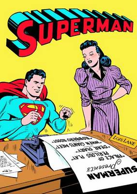Superman Archives Vol. 8 (Hardback)