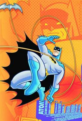 Batman Brave And Bold Fearsome Fang Strikes TP (Paperback)