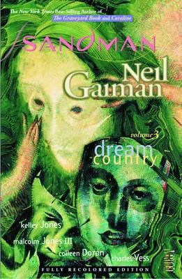Sandman TP Vol 03 Dream Country New Ed