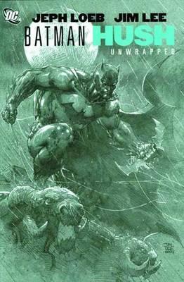 Batman (Hardback)