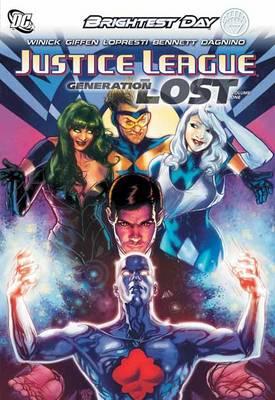 Justice League (Hardback)