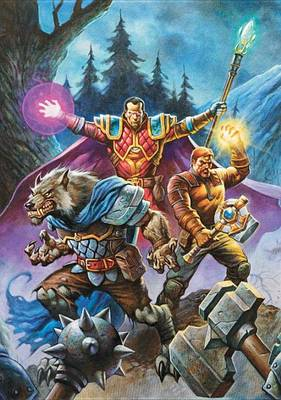 World Of Warcraft Dark Riders (Hardback)