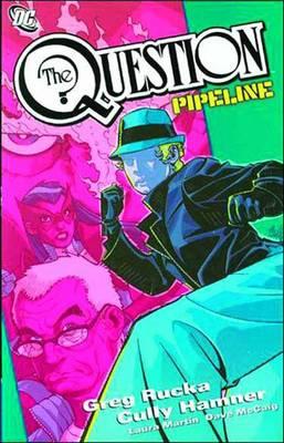 Question Pipeline TP (Paperback)