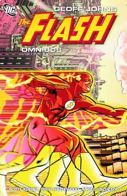 Flash Omnibus By Geoff Johns Vol. 1 (Hardback)