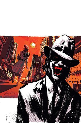 American Vampire Vol. 2 (Paperback)