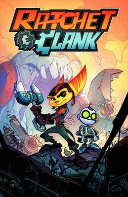 Ratchet and Clank (Paperback)
